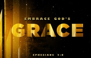 Embrace Gods grace